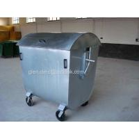 Wholesale Garbage Containers, Garbage Truck Body, Garbage Body, Garbage Vans, Garbage Container Body from china suppliers