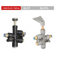 Buy cheap INTERLOCK VALVE_Tanker Parts from wholesalers