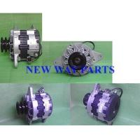 Wholesale 0201 152 0115 0117 27040 1953 j08c engine alternator from china suppliers