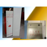 Wholesale 2.5Mpa Cabinet Type Fm200 Fire Extinguishing System Without Pipes from china suppliers
