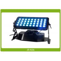 Wholesale High Quality 36X8W LED Wall Painter Outdoor 4in1 IP65 Outdoor from china suppliers