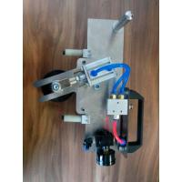 Wholesale Handheld Manual Edge Roller Press for Curved  Double Glazing Units from china suppliers