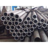 Wholesale Chemical BKS BKW Carbon Steel Seamless Tubes For Petroleum DIN 17175 19Mn5 15Mo3 from china suppliers