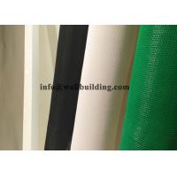 Wholesale Window Mosquito Fiberglass Insect Screen 18x16 Mesh 120g/m2 from china suppliers
