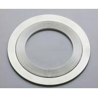 Wholesale Spiral Wound Gasket, Half-Metal Seal Gaskets BS EN 1092, DIN, JIS from china suppliers