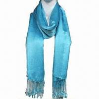 Wholesale Navy Blue Solid Shawls, Available in Various Colors from china suppliers
