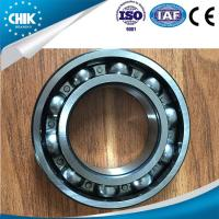 Wholesale Deep groove ball bearing 14 years experience automobile use Gcr15 bearing type from china suppliers