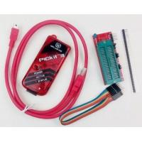 Wholesale Brand new kit3.5 PICKIT3.5 PIC Programmer burner emulator Debugger from china suppliers