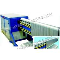 Wholesale Flat-Oval Ducts Machine from china suppliers