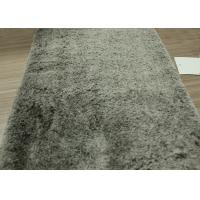 Wholesale 12mm Pile Super Soft Artificial Fur Fabric For Pajama / Toys 160cm from china suppliers