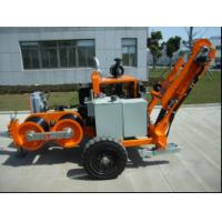 Wholesale 60KN Hydraulic Electrical Wire Puller Cable Pulling Tools for 220 KV Line Transmission from china suppliers
