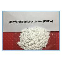 Wholesale Dehydroisoandrosterone DHEA Muscle Gaining 99% Purity Strong Effect 53-43-0 from china suppliers