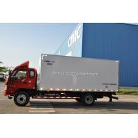 Wholesale Insulated Trucks 4T 4300mmL from china suppliers