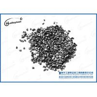 China Crushing Black Silicon Tungsten Carbide Grit Carbide Welding Grits For YG8 Grade on sale
