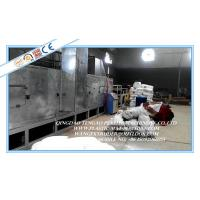 Quality PVC Coil Floor Mat Sheet Extrusion Facility /  PVC Car Mat Machinery Plant for sale