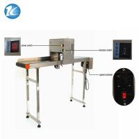 Wholesale 600DPI Egg Jet Printer / Expiry Date Printing Machine With One Year Warranty from china suppliers