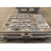 Wholesale Steel Heat Treatment 4mm Die Casting Tooling from china suppliers