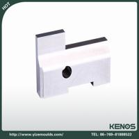 Quality Precision connector mold parts manufacture for sale