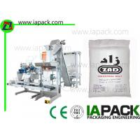 Wholesale Granule Open Mouth Automatic Sand Bagging Machine Bag Filling Scales from china suppliers