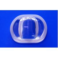 Wholesale COB Led Light Lens For Led Street Lamp , Work With Cree Cxb 2590 3590 from china suppliers