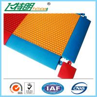 Wholesale Synthetic Badminton Court Flooring Playground Rubber Mats Anti Skid from china suppliers