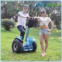 Wholesale Personal Transporter Scooter Two Wheel 72V Smart Balance Vehicle from china suppliers