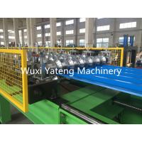 Wholesale Big Wave Corrugated Roof Panel Roll Forming Machine Galvanised 5.5 Kw from china suppliers
