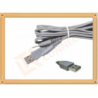 Wholesale USB To 2.0 2 Pin Y Type Medial Tens Unit Leads PVC Insulation from china suppliers