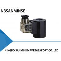 Wholesale Electromagnetic Solenoid Valve Coil from china suppliers