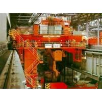 Wholesale SGS Heat Resistance Ladle Foundry Crane for Molten Metal Casting Workshop from china suppliers