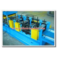 Wholesale Steel Door Frames Cold Rollforming Machine with Automatic Metal Roll Former Equipment from china suppliers