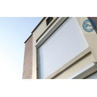 Wholesale White Motorized Window Rolling Shutter For Window Decorating from china suppliers