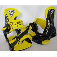 Buy cheap Plastic snowboard  Bindings, aluminum Ski Binding,Aluminum snowboard bindings from wholesalers