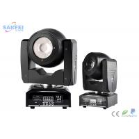 Wholesale 60W LED Beam Moving Head Light ,  White Rainbow Effect Moving Stage Lights from china suppliers