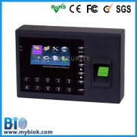 Wholesale Time Attendance BIO-B3 from china suppliers