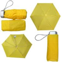 Wholesale Mini Folding Umbrellas from china suppliers