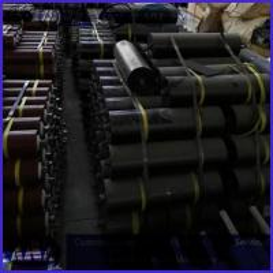 Wholesale Belt Conveyor Idler Roller with Base Frame Offset Trough Idler Set, Q235 steel roller set from china suppliers