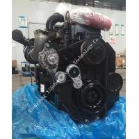 Wholesale QSM11 Cummins Diesel Engine Assy For Industry Machinery ,Excavator,Loader,Crane from china suppliers
