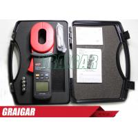 Wholesale Digital 28mm Clamp Earth Ground Resistance Tester UT275 1000 Ohm Leakage Current from china suppliers