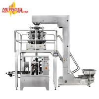 Wholesale Multi-Function Granule Rotary Premade Bag Packing Machine For Pet Food from china suppliers