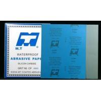 Wholesale Curl-resistance latex abrasive paper-MT CC88P from china suppliers
