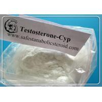 Wholesale Testosterone Cypionate TestosteroneSteroid  for Muscle Buidling CAS 58-20-8 from china suppliers