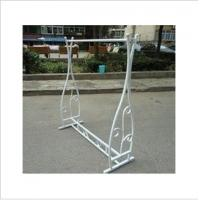 Wholesale Retail Store Clothing Free Standing Storage Shelves For Trade Show  DX-K158 from china suppliers