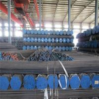 China ISO Large Diameter Steel Pipe , Seamless Stainless Steel Tube P20 S +RURY +GRUBO for sale