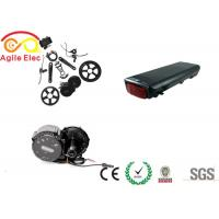 Quality 8FUN 1000w 48v Electric Bicycle Motor Kit Built - In BMS Protection for sale