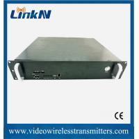 Wholesale CODFM Vehicle Mountable 20 Watts SDI HD Wireless Transmitter with CE Certificate from china suppliers