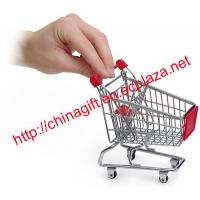 Wholesale Mini Shopping Cart Desktop Organizer from china suppliers