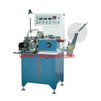Wholesale Label Making Machines - Label Cutting and Centre Folding Machine - JNL3200CF from china suppliers