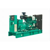 Wholesale 275kva 220kw Three Phase Power Generator With Low Fuel Consumpution from china suppliers
