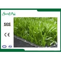 Wholesale ISA 50mm 11000 Dtex Green Synthetic Soccer Grass For Football Field from china suppliers